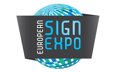European Sign Expo