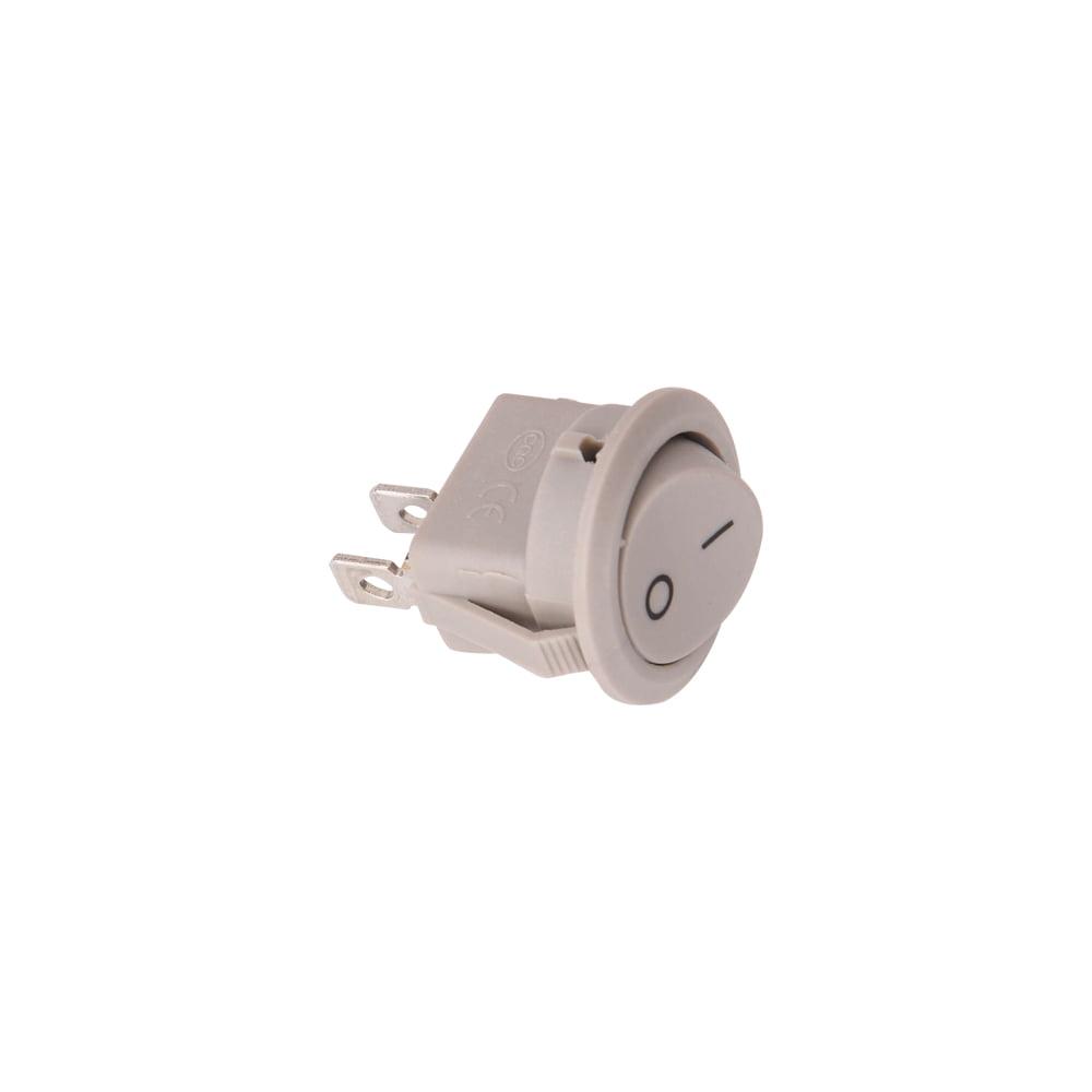 power-switch-gray